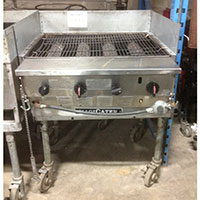 toronto party rental - propane bbq rental