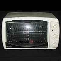 toronto party rental - convenction oven small
