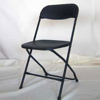 toronto party rentals - folding chairs rentals
