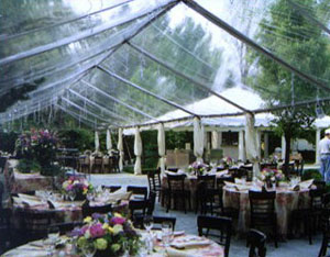 toronto party tent rental toronto party tent rental & Clear Tops | Yukon Tents u0026 Events Furnishings